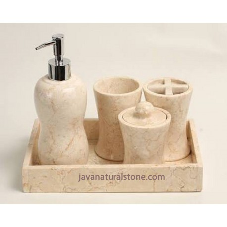 Natural stone marble Accessories