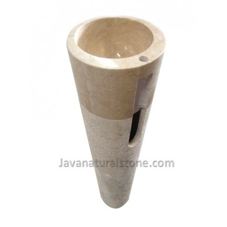 Round Pedestal