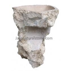 Natural Pedestal