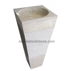 Square Pedestal Phyramid