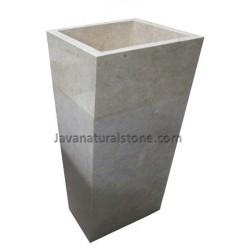 Square Pedestal Alur