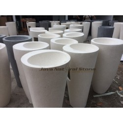Terrazzo Composite Marble