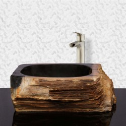 Sink from Fosil