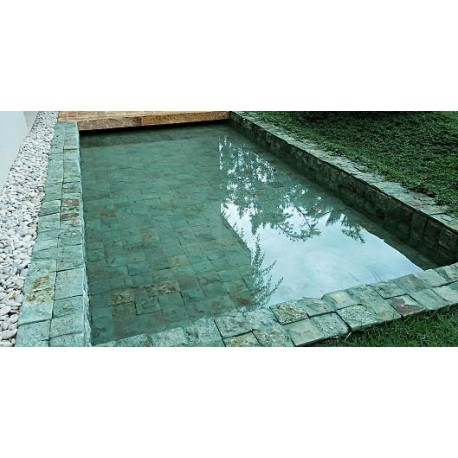Sukabumi Green Stone Pool